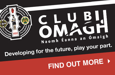 More information on Club Omagh