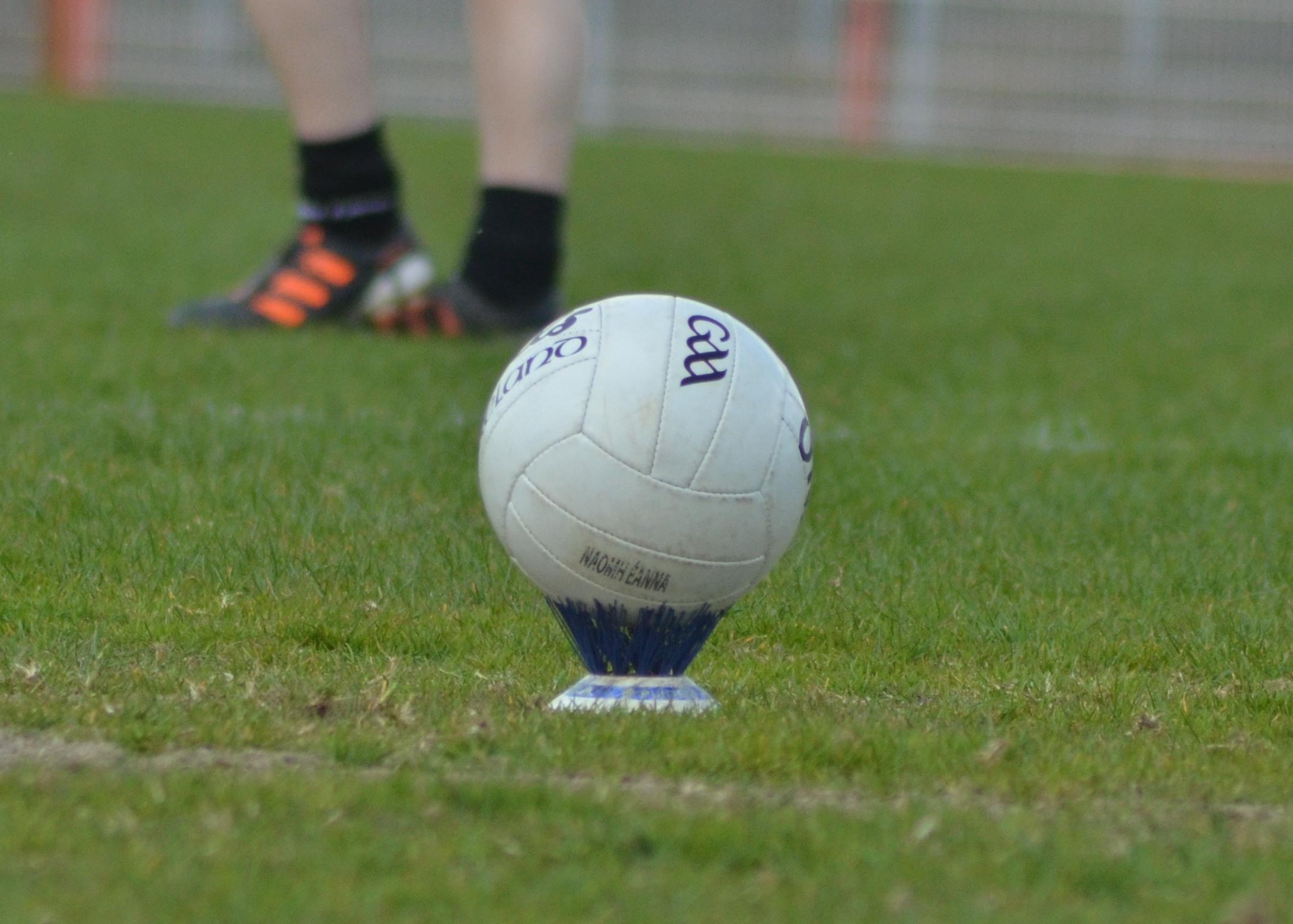 Match Report V Donaghmore